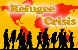 Syrian Refugee Myths