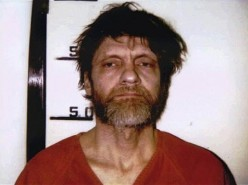 The Unabomer: A Story Depicting  One of America's Most Dangerous Domestic Terrorists