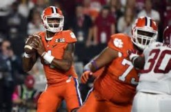 Top 10 Preview for 2016:  Clemson Tigers