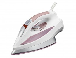 A hot iron can be used to warm up the bed sheets before going to bed at night.