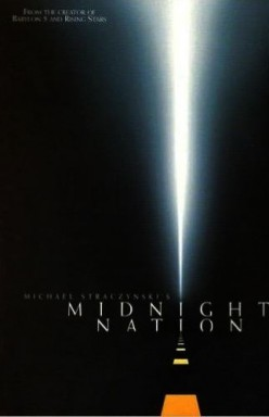 Midnight Nation, by J. Michael Straczynski