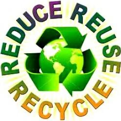 Recycling Programs The Tzu Chi Way