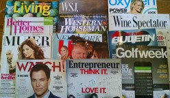 How to Get Popular Magazine Subscriptions for Free