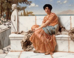 Goddard:In the Times of Sappho 1904