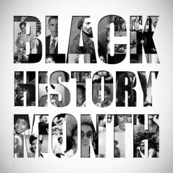 The Black History Month Scam