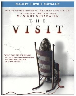 Over the River and Through the Woods: The Visit to Grandma's is creepy