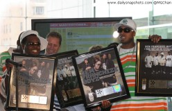 The Wellspring of Achievement: The RIAA's Decison to Change the Business of Music