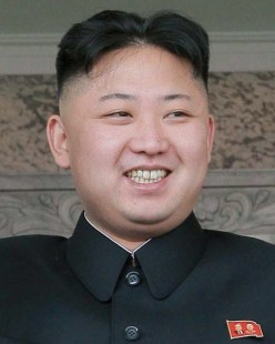 Shinzo Abe Threatens To Shoot Down NK Satellite Launch.