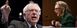 Sanders versus Clinton ~ Who is more electable?