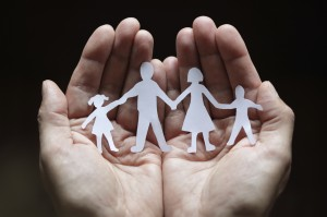 with family relations you can conquer the world