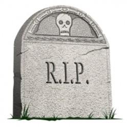 Uncle Rudy Died