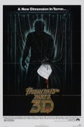 Ah, the 80s!: Friday the 13th part 3 (1982)