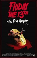 Ah, the 80s!: Friday the 13th: The Final Chapter (1984)