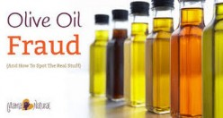 The True Oil & The Counterfeit Oil