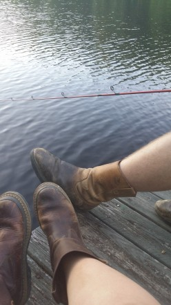 DeBaitable: A blog about the south, fishing, and other tall tales