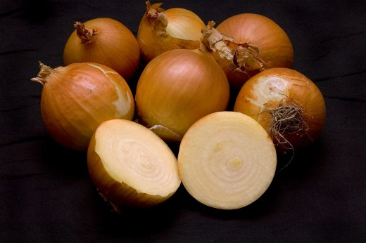 Allium cepa varieties are the most commonly used Allium cultivar