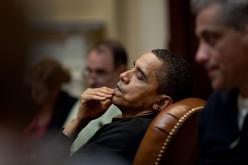 Barack Obama's Two