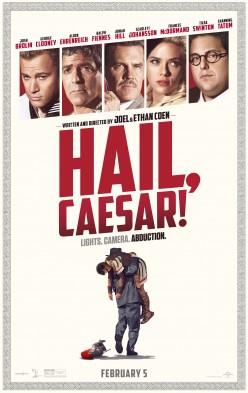 Hail, Caesar! Review: