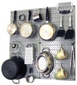 Essential Kitchen Storage Solutions