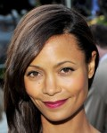 Is Thandie Newton the most beautiful British movie actress?