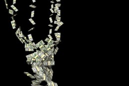 Generated Cash-flow is what matters the most