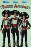 Should I Watch..? Three Amigos!