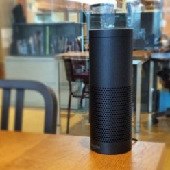 Amazon Echo (2nd Gen) Review