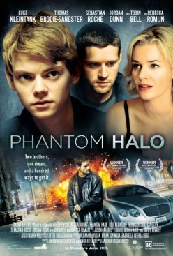 The Phantom Halo
