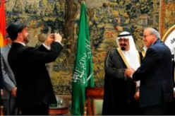 Saudi Will Contribute Ground Troops.