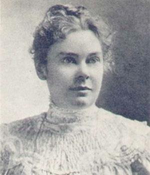Lizzie A. Borden