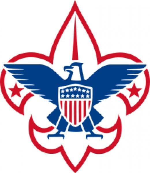 Boy Scouts Emblem