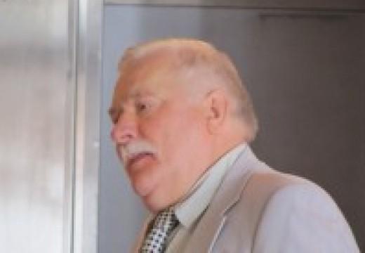Lech Walensa