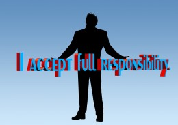 Even if you don't agree with it, you should accept full responsibility for your job termination when asked about it during an interview.