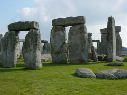 Stonehenge – Mystery and Myth