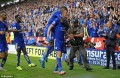 Fighting Foxes: The Rise of Leicester City
