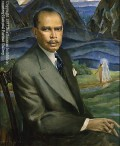 "James Weldon Johnson's ""Mother Night"""