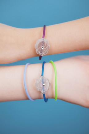 Jewelbots friendship bracelets