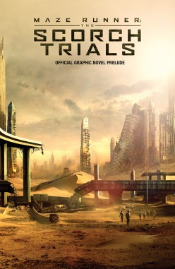 Maze Runner: The Scorch Trials is a chase movie looking for a story
