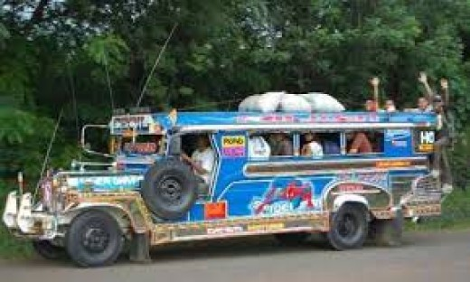 The Jeepney