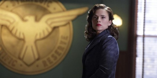 Agent Carter is the property of Marvel Studios. All rights reserved.