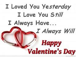 Bleeding is my heart for my valentine
