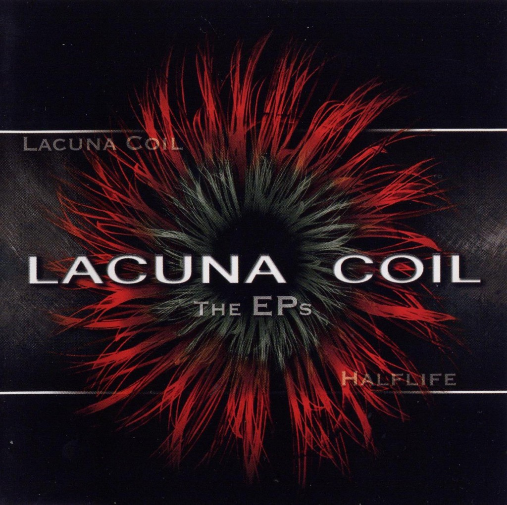 A Review Of The Self Titled Extended Play Album Lacuna Coil