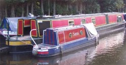 7 Reasons For Living on a Narrowboat
