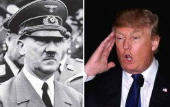 Why Trumps isn't the next Hitler