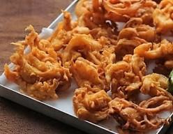 Homemade Crispy Snacks