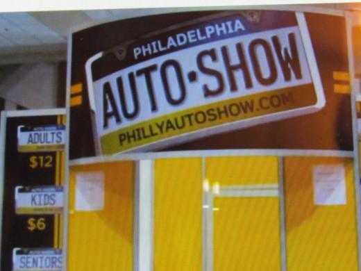 The 2016 Philadelphia Auto-Show was presented at the Pennsylvania Convention Center in Philadelphia.