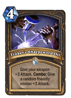 Tinker's Sharpsword Oil