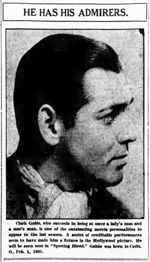 The Indianapolis Star, August 9, 1931