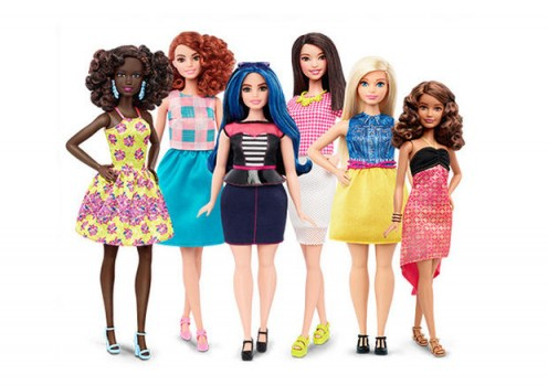 """Clearly, you can't please everyone, especially in regards to Barbie, but Mattel is trying to keep up with the times to help boost sales. Hence, """"The Evolution of Barbie"""""""