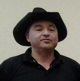 Norberto Chavez, Former board VP and longtime sidekick of Loren Martin, aka. Loren G. Brewer.